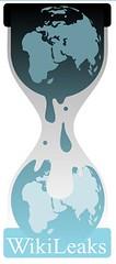 Logo do Wikileaks