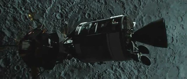 trailer Transformers 3 Dark Of The Moon Apollo 11