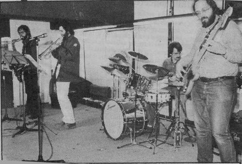 jazz quatter quartet