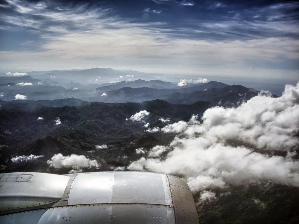 Mountains of Cuba
