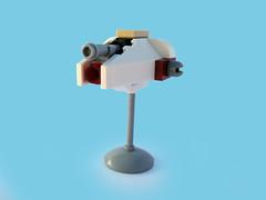MX-10 Hover drone (ƒernald) Tags: robot lego foitsop