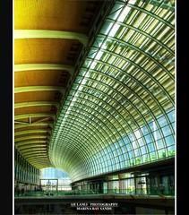MARINA BAY SANDS (Ah Lamb) Tags: city building glass architecture marina shopping bay singapore lasvegas centre samsung casino sands hdr tonemapping photomatrix ahlamb