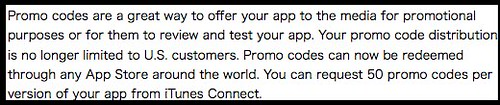 Gmail - You Can Now Use iTunes Promo Codes Worldwide - donpyxxx@gmail.com