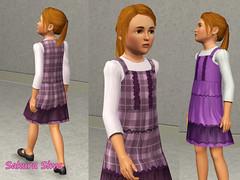 FC Jumper Skirt 01