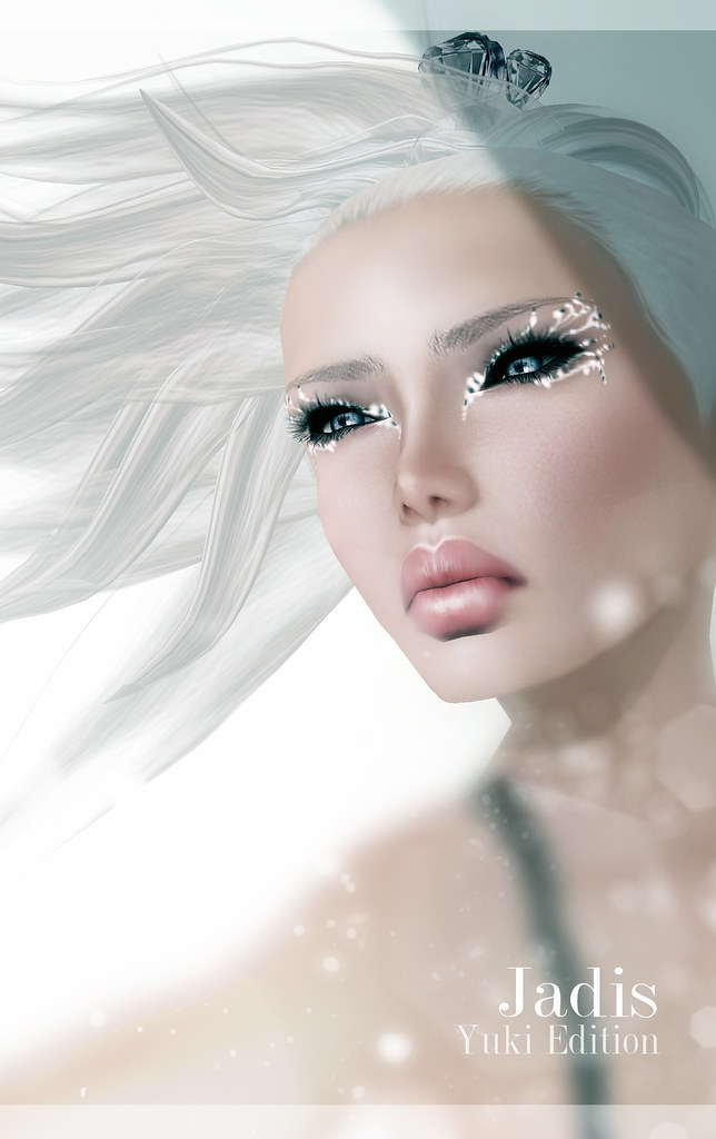 GLAM AFFAIR - Jadis - Yuki edition
