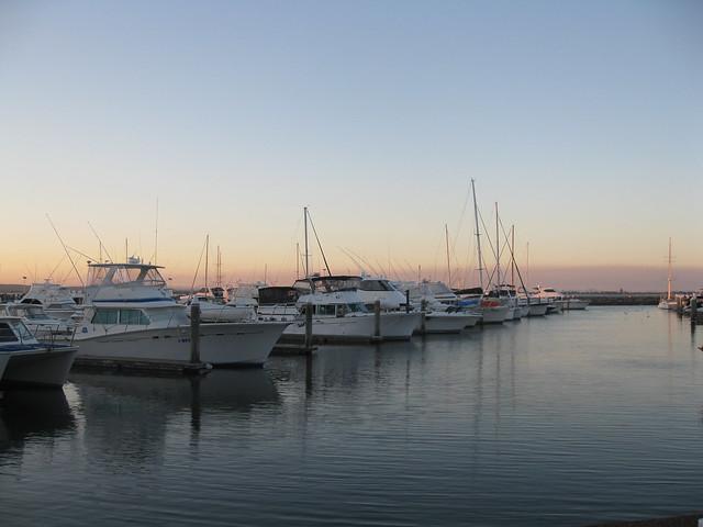Nelson bay, Port Stephens, NSW