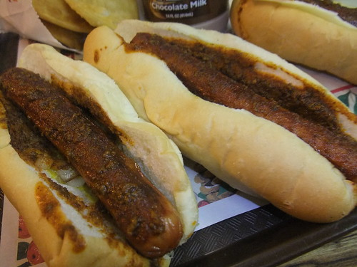 Yocco's Hot Dogs