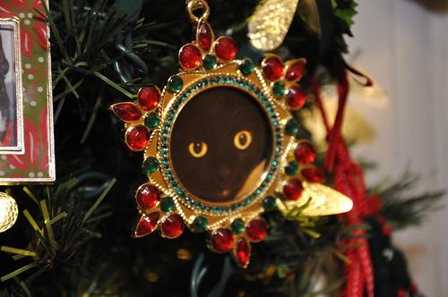 Libby's Ornament