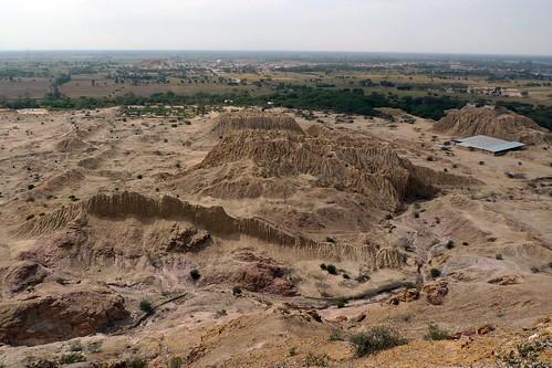 Ruins - Tucume, Peru