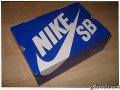 Nike SB Ryu - 01