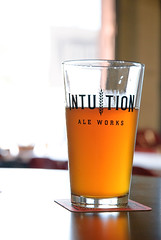 intuition ale