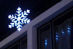 Wishing on a star (onnola) Tags: snowflake christmas winter light berlin night germany dark weihnachten deutschland star evening abend licht nightshot nacht decoration stern friedrichshain dunkel 2010 nachtaufnahme leuchte dekoration karlmarxallee beleuchtet 24days schneeflocke 24tage dailydecember fotoadventskalender
