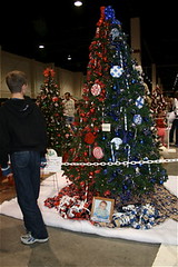 Festival of Trees, college football U vs. the ...