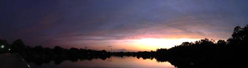 Lake Formosa Orlando