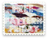 Free Pattern Friday #2