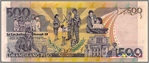 The New Generation Philippine Currency (22 of 25)