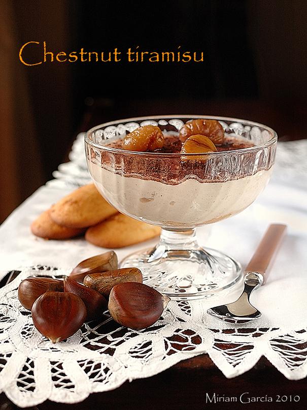 Chestnut tiramisu 1 script EN