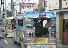Jeepney in Los Banos (NKSwampie) Tags: philippines jeepney luzon losbanos