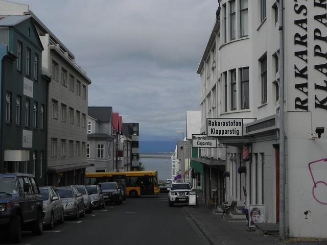 Reykjavik - 28