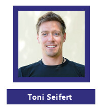 Pictures of Toni Seifert