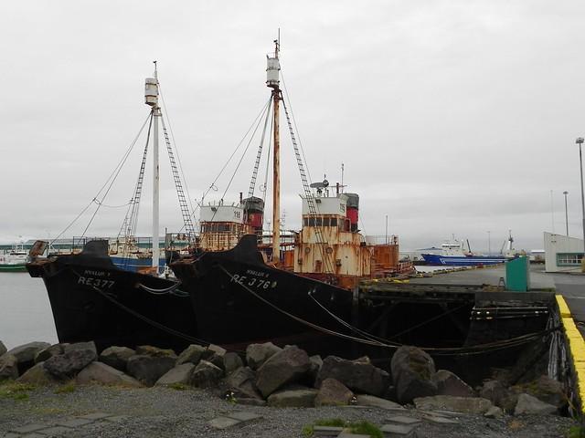Reykjavik - 53