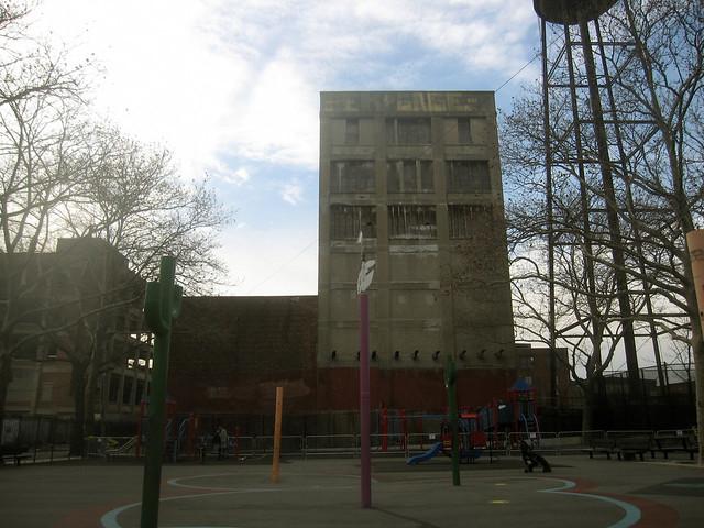 American Playground 12192010