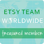 Etsy Team Worldwide