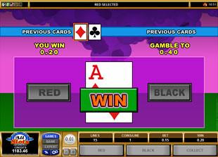 free Twister gamble bonus game