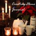 Creating Home Journal