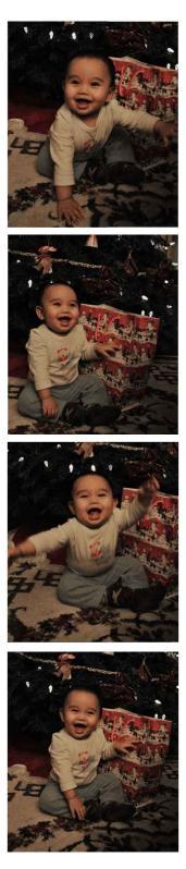 Baby Z Dec 22