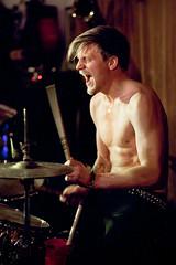 Cliff Clavin (Danel Starrason) Tags: people musician music person persons akureyri tnleikar tnlist cliffclavin grnihatturinn tnlistarmaur tnlistarflk msk hljmlist arnarrsenkranzhilmarsson