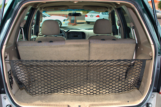 Escape City Com View Topic Did Your 2011 Come With A Cargo Net Cover