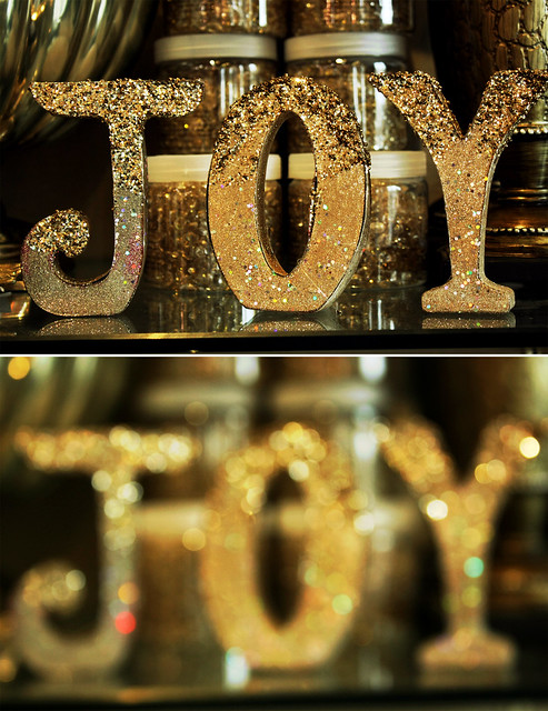 Day 114 - Joy to the World