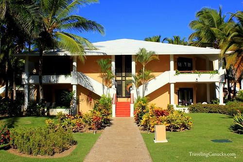 Bavaro Princess Resort in Punta Cana, Dominican Republic