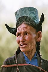 Asia - India / Ladakh (RURO photography) Tags: voyage india hat fun photography asia photos buddha buddhist pray praying culture buddhism asie lonelyplanet indië indien indi ladakh inde nationalgeographic klederdracht discoverychannel azië indland hoed インド boeddha hoedje ladakhi indija 印度 mountainpeople prier supershot hoofddeksel kartpostal enstantane anawesomeshot boedhisme voyageursdumonde châpeau globalbackpackers discoveryphoto discoveryexpeditions rudiroels fadingcultures culturasperdidas verdwenenculturen inspiredelitejournalistchronicles индија ინდოეთი אינדיע bergvolkeren