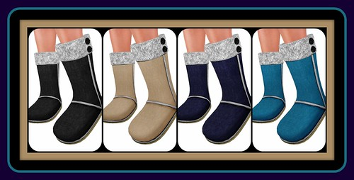 Blog - BOOM Boots