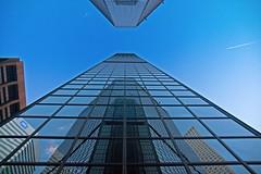 Reflecting Denver (mclcbooks) Tags: sky architecture buildings reflections colorado skyscrapers worldtradecenter denver mygearandmepremium mygearandmebronze mygearandmesilver mygearandmegold mygearandmeplatinum mygearandmediamond