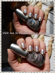 Visit me in Prism da China Glaze (Bibi) Tags: polish kaleidoscope nails unhas holographic holo ongles vernis esmalte chinaglaze hologrfico visitmeinprism