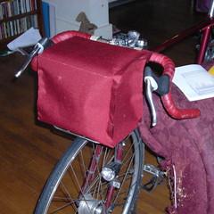huge rando bag prototype