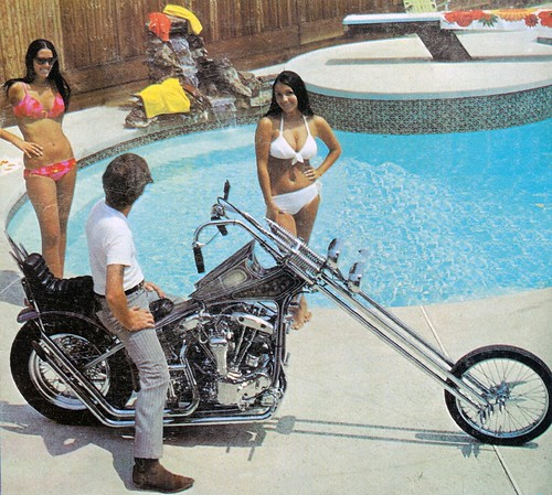 chopper pool