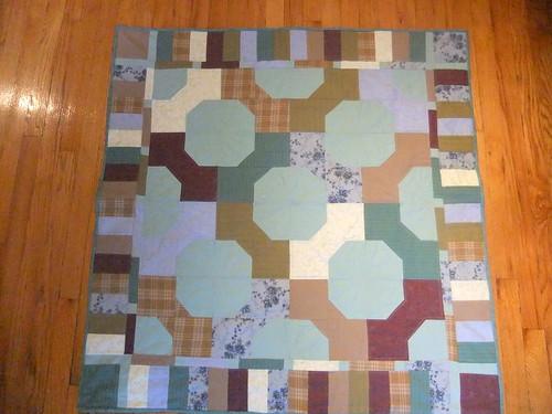 bowtie quilt