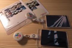 20101228-光祭禮物之特製悠遊卡及底片檔案-1