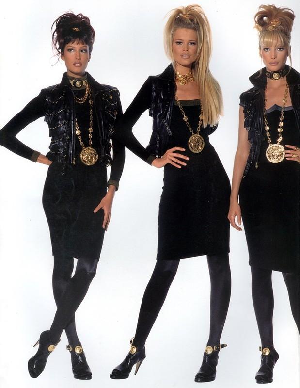 90s fashion editorial 9