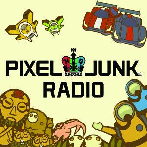 PixelJunk Radio