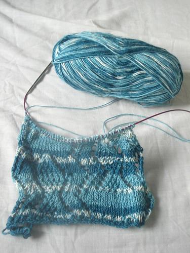 knitting 176