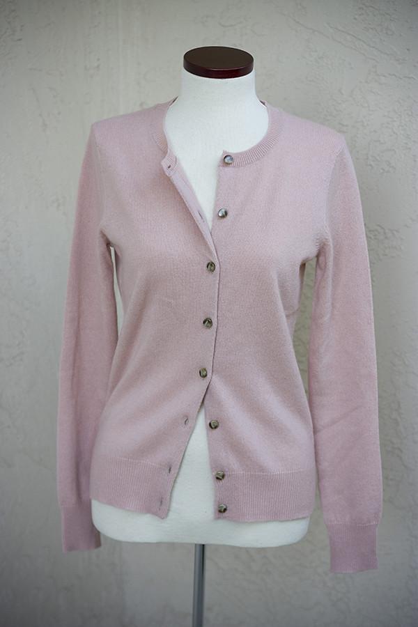 Ann Taylor Cashmere Dress Form 600px