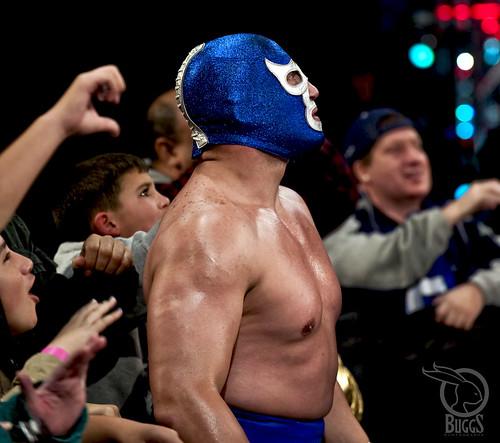 Lucha Libre USA