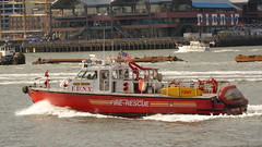 FDNY Rescue boat, East River, New York, October 2010 (PaChambers) Tags: street new york city nyc newyorkcity urban rescue usa newyork apple architecture brooklyn america river spectacular geotagged lumix fire coast pier boat big interesting october cityscape unitedstates 10 manhattan south centre united unitedstatesofamerica oct north engine cities dumbo center east panasonic firetruck explore southstreetseaport brooklynbridge eastriver northamerica 17 sensational metropolis states nueva bigapple fdny firedepartment impressive seaport fireboat eastcoast 2010 cityofnewyork municipality pier17 firedepartmentnewyork oct10 tz7 october2010 tz8 zs1 tz6 zs3 tz9 tz10 zs7 zs5