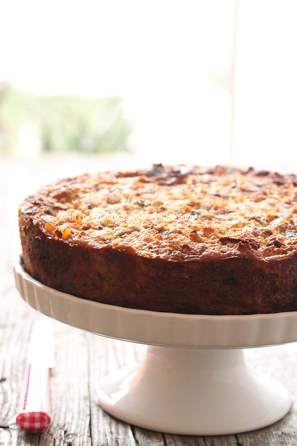 tortapanettone