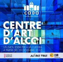 Centro de Arte Alcoy